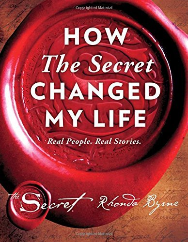 Rhonda Byrne How The Secret Changed My Life Real People. Real Stories.
