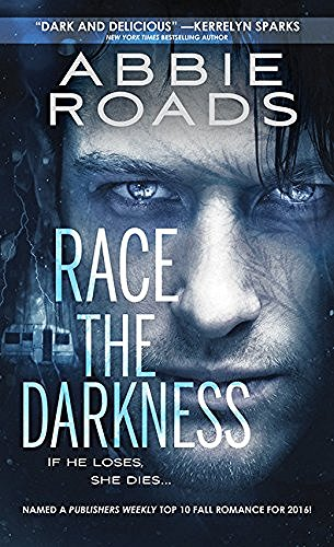 Abbie Roads Race The Darkness