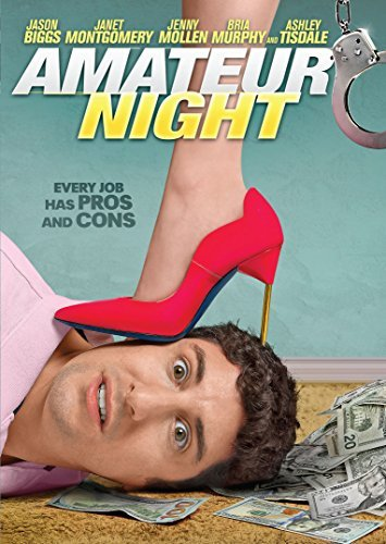 Amateur Night Biggs Montgomery DVD
