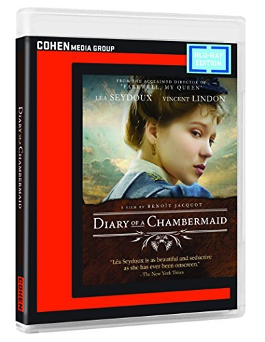 Diary Of A Chambermaid Diary Of A Chambermaid Blu Ray Nr