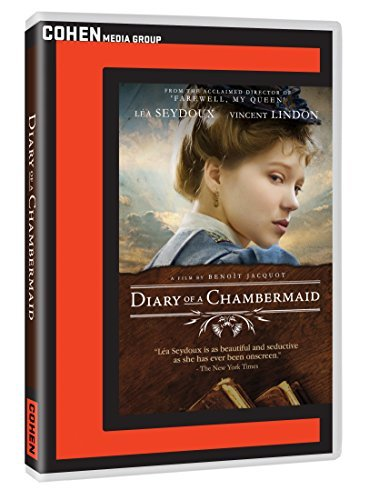 Diary Of A Chambermaid Diary Of A Chambermaid DVD Nr