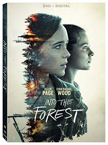 Into The Forest Wood Page DVD Dc R