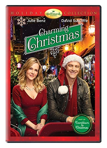 Charming Christmas Benz Sutcliffe DVD G