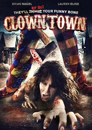 Clowntown Clowntown DVD Nr