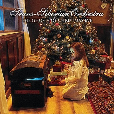 Trans Siberian Orchestra Ghosts Of Christmas Eve