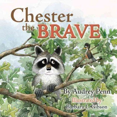 Audrey Penn Chester The Brave