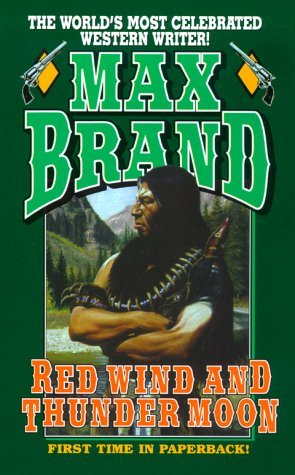 Max Brand Red Wind & Thunder Moon