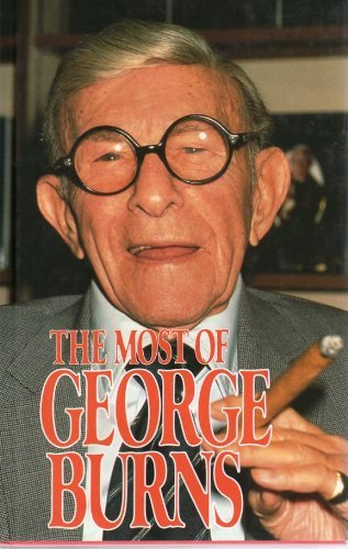 George Burns The Most Of George Burns