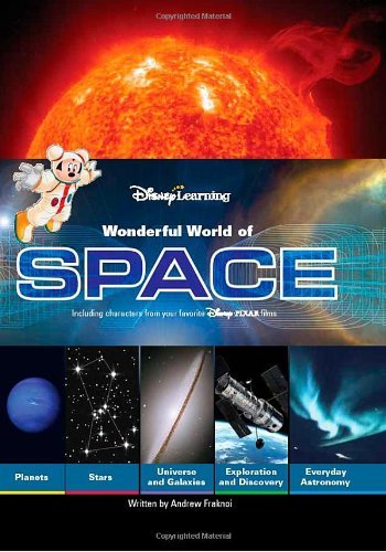 Andrew Fraknoi Space Wonderful World Of...