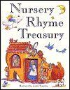 Gaby Goldsack Nursery Rhyme Treasury