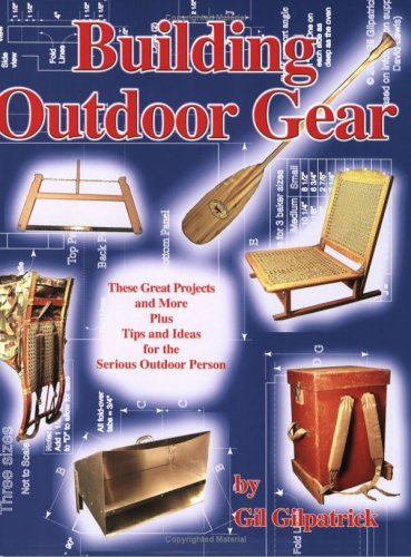 Gil Gilpatrick Building Outdoor Gear