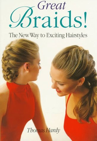 Thomas Hardy Great Braids! The New Way To Exciting Hairstyles