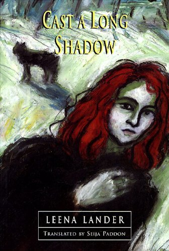Leena Lander Cast A Long Shadow