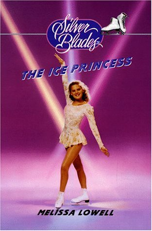 Melissa Lowell The Ice Princess