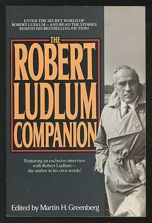 Robert Ludlum The Robert Ludlum Companion