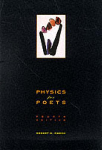 Robert H. March Physics For Poets