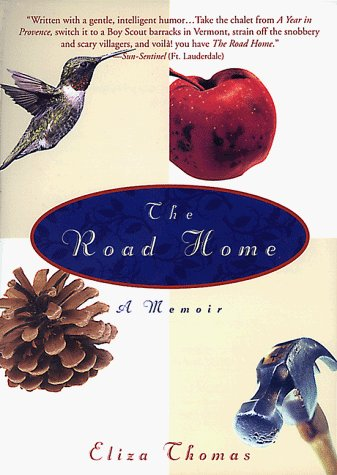 Eliza Thomas The Road Home