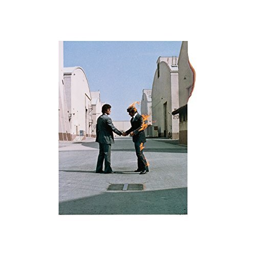 Pink Floyd Wish You Were Here