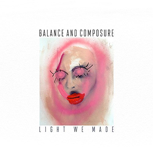 Balance & Composure Light We Made