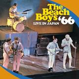The Beach Boys Live In Japan '66 Lp