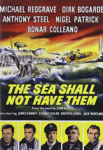 Sea Shall Not Have Them Sea Shall Not Have Them