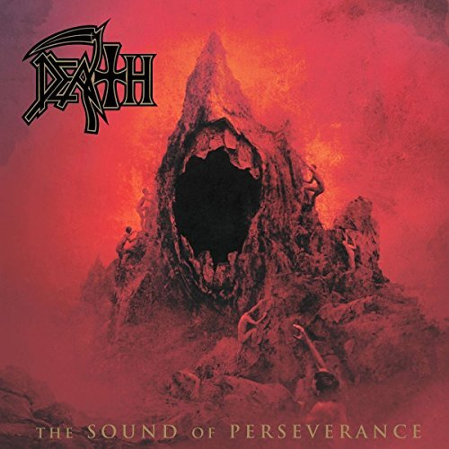 Death Sound Of Perseverance