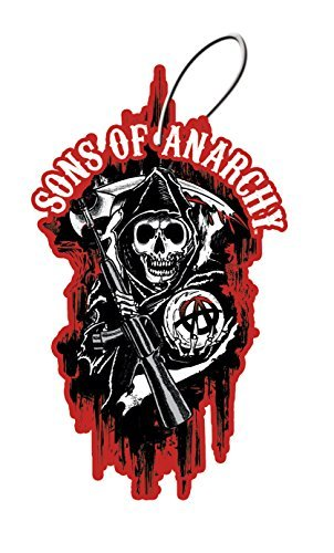 Air Freshener Sons Of Anarchy Reaper Air Freshener