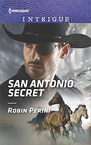 Robin Perini San Antonio Secret