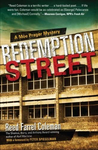 Reed Farrel Coleman Redemption Street