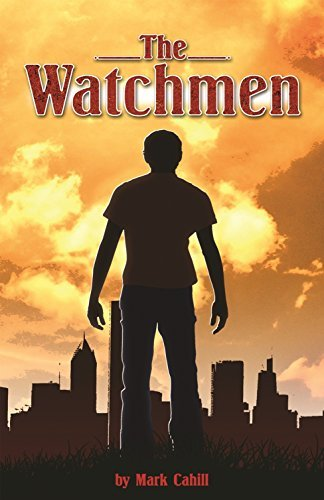 Mark Cahill The Watchmen