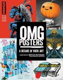 Mitch Putnam Omg Posters A Decade Of Rock Art
