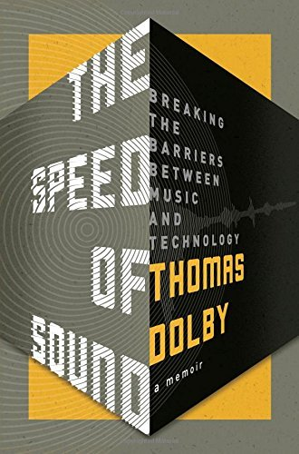 Thomas Dolby The Speed Of Sound Breaking The Barriers Between Music And Technolog