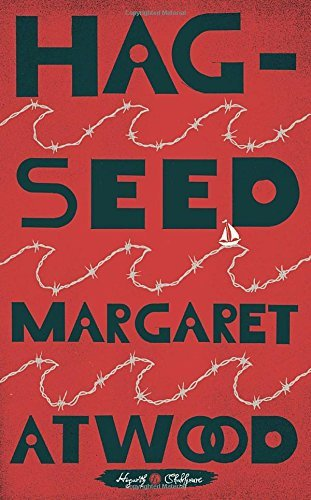 Margaret Atwood Hag Seed