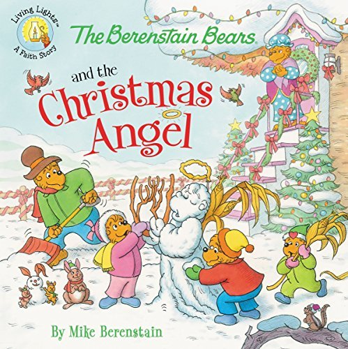 Mike Berenstain The Berenstain Bears And The Christmas Angel