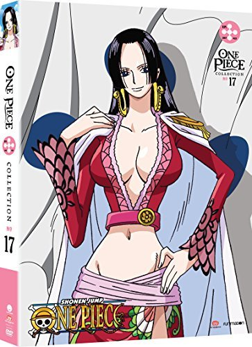 One Piece Collection 17 DVD