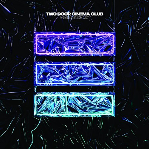 Two Door Cinema Club Gameshow