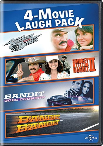 4 Movie Laugh Pack Smokey & T 4 Movie Laugh Pack Smokey & T