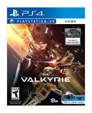 Ps4vr Eve Valkyrie **requires Playstation Vr**