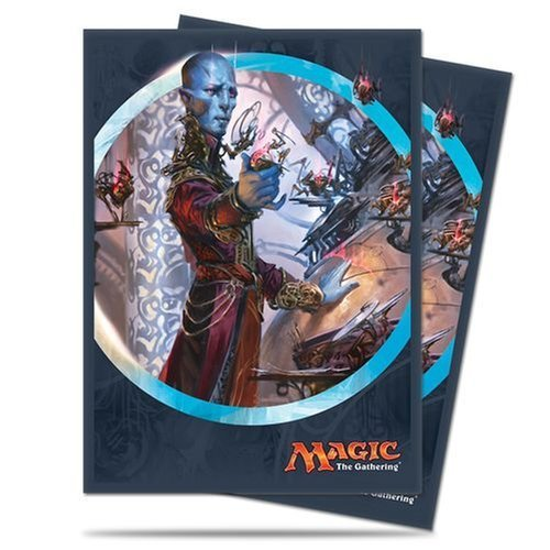 Card Sleeves Mtg V3 Kaladesh