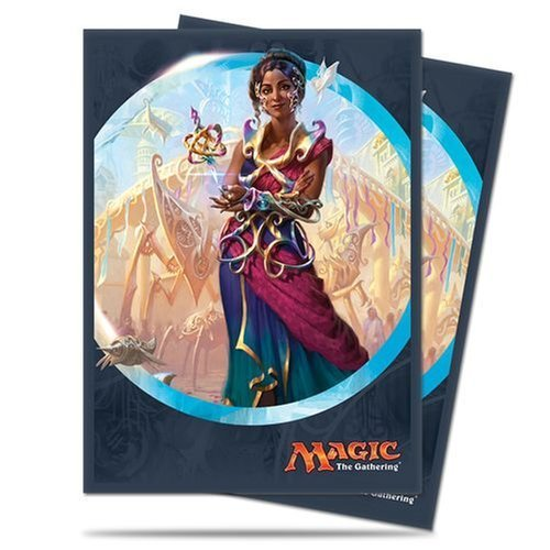 Card Sleeves Mtg V5 Kaladesh