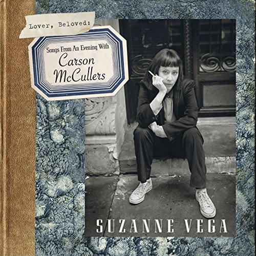 Suzanne Vega Lover Beloved Songs From An E