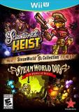 Wii U Steamworld Collection
