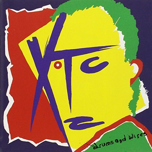 Xtc Drums & Wires Import Gbr