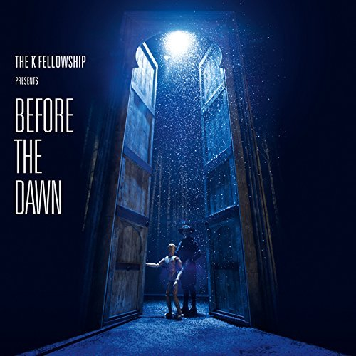 Kate Bush Before The Dawn 4lp
