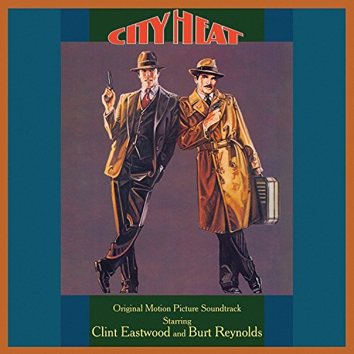 City Heat Soundtrack Lennie Niehaus