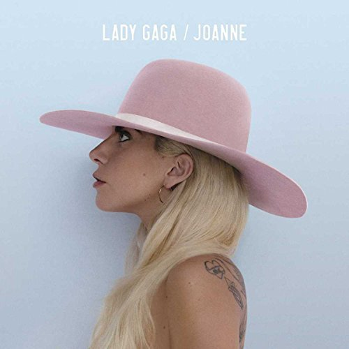 Lady Gaga Joanne [deluxe Edition]