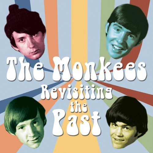 Monkees Revisiting The Past