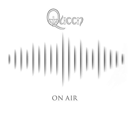 Queen Queen On Air (3lp)