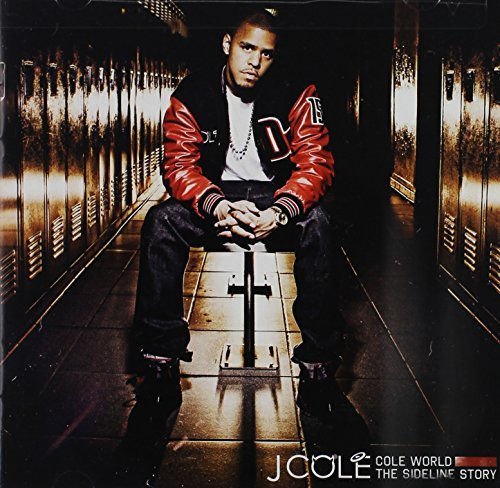 J. Cole Cole World The Sideline Story