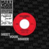 Sugarhill Gang Chic Meet Your Maker Rapper's Delight Good Times Black Friday Exclusive